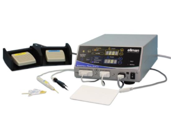 信田眼科医院での手術には最新の医療機器を使用します